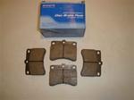 Brake pads S83P-1