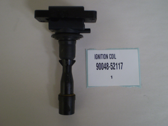 DAI IGNITION COIL 52117