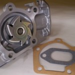 DAI WATER PUMP S100