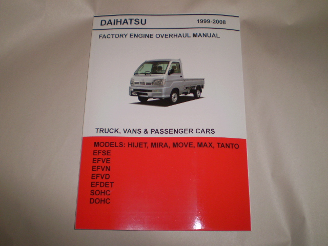 DAIHATSU HIJET S210 MANUAL daihatsu hijet 4x4 mini truck parts 30 Amp RV Wiring Diagram at panicattacktreatment.co